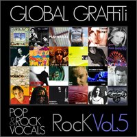 Pop & Rock Vocals: Rock: Vol. 5 — сборник