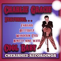 Cool Baby — Charlie Gracie