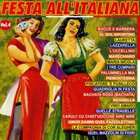 Festa all'italiana  Vol. 4 — сборник