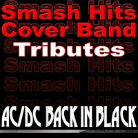 AC/DC - Back In Black — Smash Hits Cover Band