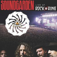 Live at Rock am Ring — Soundgarden