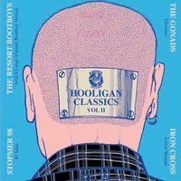 Hooligan Classic Vol.2 — сборник
