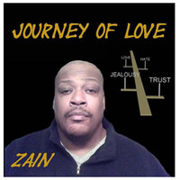Journey of Love — Zain