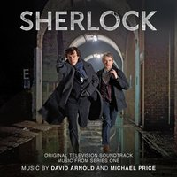 Sherlock (Soundtrack from the TV series) — David Arnold