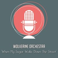 When My Sugar Walks Down the Street — Wolverine Orchestra