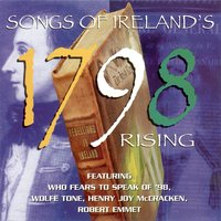Songs Of Ireland's 1798 Rising — сборник