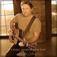 I Will March for You — Jake Jackson