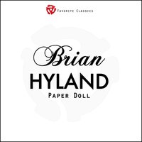 Paper Doll — Brian Hyland