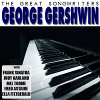 The Great Songwriters: George Gershwin — сборник