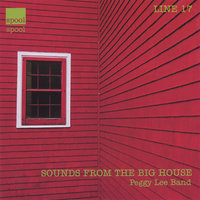Sounds from the Big House — Peggy Lee Band