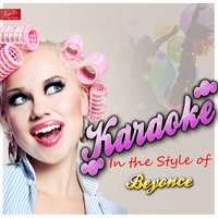 Karaoke - In the Style of Beyonce — Ameritz Top Tracks
