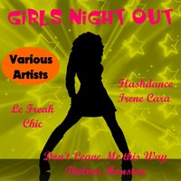Girls Night Out — Chic