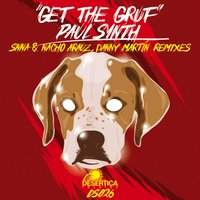 Get the Gruf — Paul synth