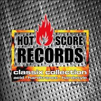 Hot Score Records Classix Collection, Vol. 2 — сборник