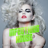 Infectious House Vibes, Vol. 2 — сборник