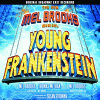 Young Frankenstein / OST — сборник