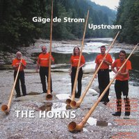 Gäge De Strom - Upstream — Paul Haag & The Horns