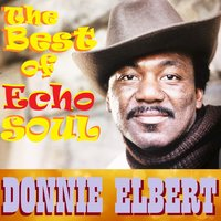 The Best of Echo Soul — Donnie Elbert