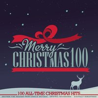 Merry Christmas 100 — Boston Pops Orchestra