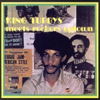 King Tubbys Meets Rockers Uptown — King Tubby