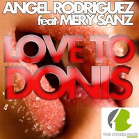Love to Donis — Angel Rodriguez, Mery Sanz