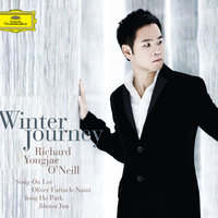 Winter Journey — Richard Yongjae O'Neill, Song-Ou Lee, Oliver Fartach-Naini, Jong Ho Park, Jihoon Jun