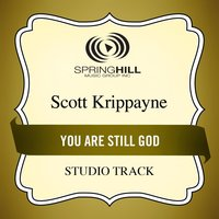 You Are Still God (Studio Track) — Scott Krippayne