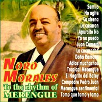 To The Rhythm Of Merengue With Noro Morales — Noro Morales
