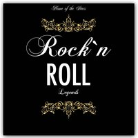 Legends of Rock and Roll — сборник