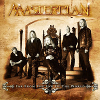 Far From The End Of The World — Masterplan