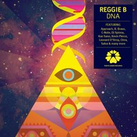 DNA — Reggie B