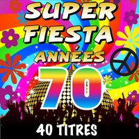 Super fiesta années 70 — The Top Orchestra