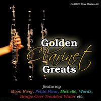 Golden Clarinet Greats — Golden Clarinet Greats