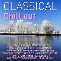 Classical Chill Out — Valentin Movtosky, The Royal Chill Orchestra