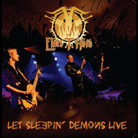 Let Sleepin Demons Live — Elias.T.Hoth