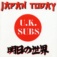Japan Today — UK Subs