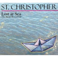 Lost At Sea — St. Christopher