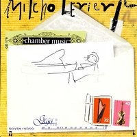Milcho Leviev. Chamber Music — сборник
