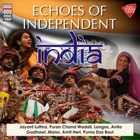 Echoes of Independent India — сборник