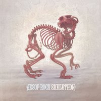Skelethon — Aesop Rock