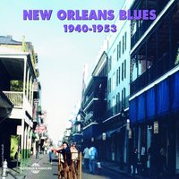 New Orleans Blues 1940-1953 — сборник