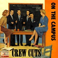 Vintage Vocal Jazz / Swing No. 117 - EP: Collegiate — The Crew Cuts