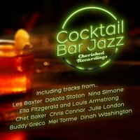 Cocktail Bar Jazz — Dinah Washington