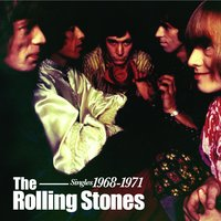 Singles 1968-1971 — The Rolling Stones