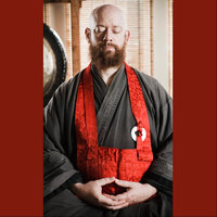 Bodhidharma: Outline of Practice — Ven. Eshu Martin