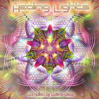 Healing Lights, Vol. 3 (Compiled by DJane Gaby) — сборник