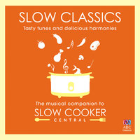 Slow Classics: Tasty Tunes And Delicious Harmonies - The Musical Companion To Slow Cooker Central — Tasmanian Symphony Orchestra, David Stanhope