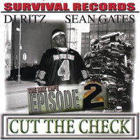 Cut the Check Episode 2 — Sean Gates