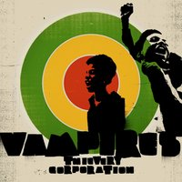 Vampires — Thievery Corporation
