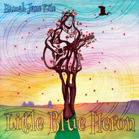 Little Blue Heron — Hannah Jane Kile